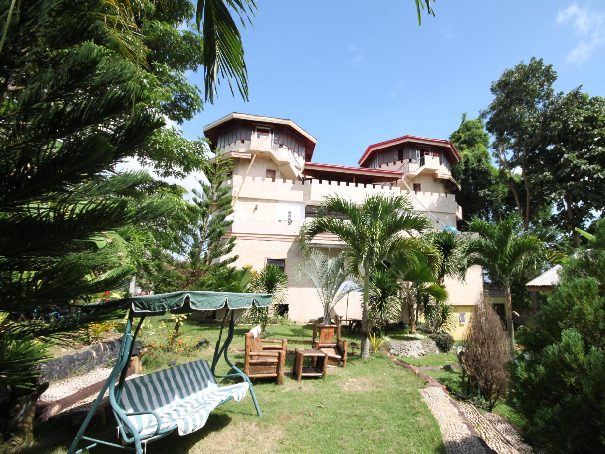 Totolan Castle Bohol