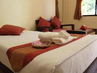 Palms Cove Resort Bohol - Hotelli interjöör