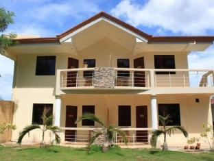 Palms Cove Resort Бохол - Экстерьер отеля