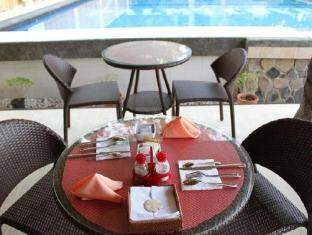 Palms Cove Resort Bohol - Restaurante