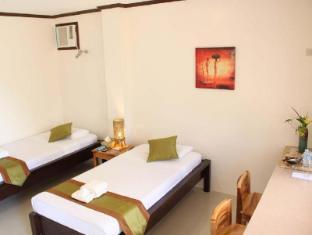 Palms Cove Resort Бохол - Интерьер отеля