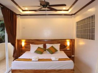 Palms Cove Resort Bohol - Suite Bedroom