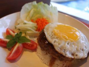 Palms Cove Resort Bohol - Toit ja joogid
