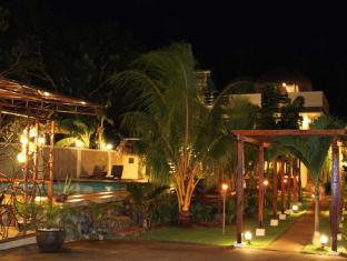 Palms Cove Resort בוהול - מתקני המלון