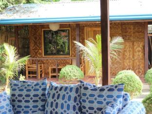 L'Elephant Bleu Cottages Panglao Island - Faciliteiten