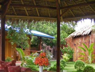 L'Elephant Bleu Cottages Bohol - Facilities