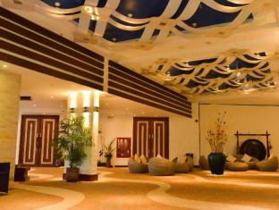 Sea Sun Sand Resort & Spa by Variety Hotels Phuket - Tantsusaal