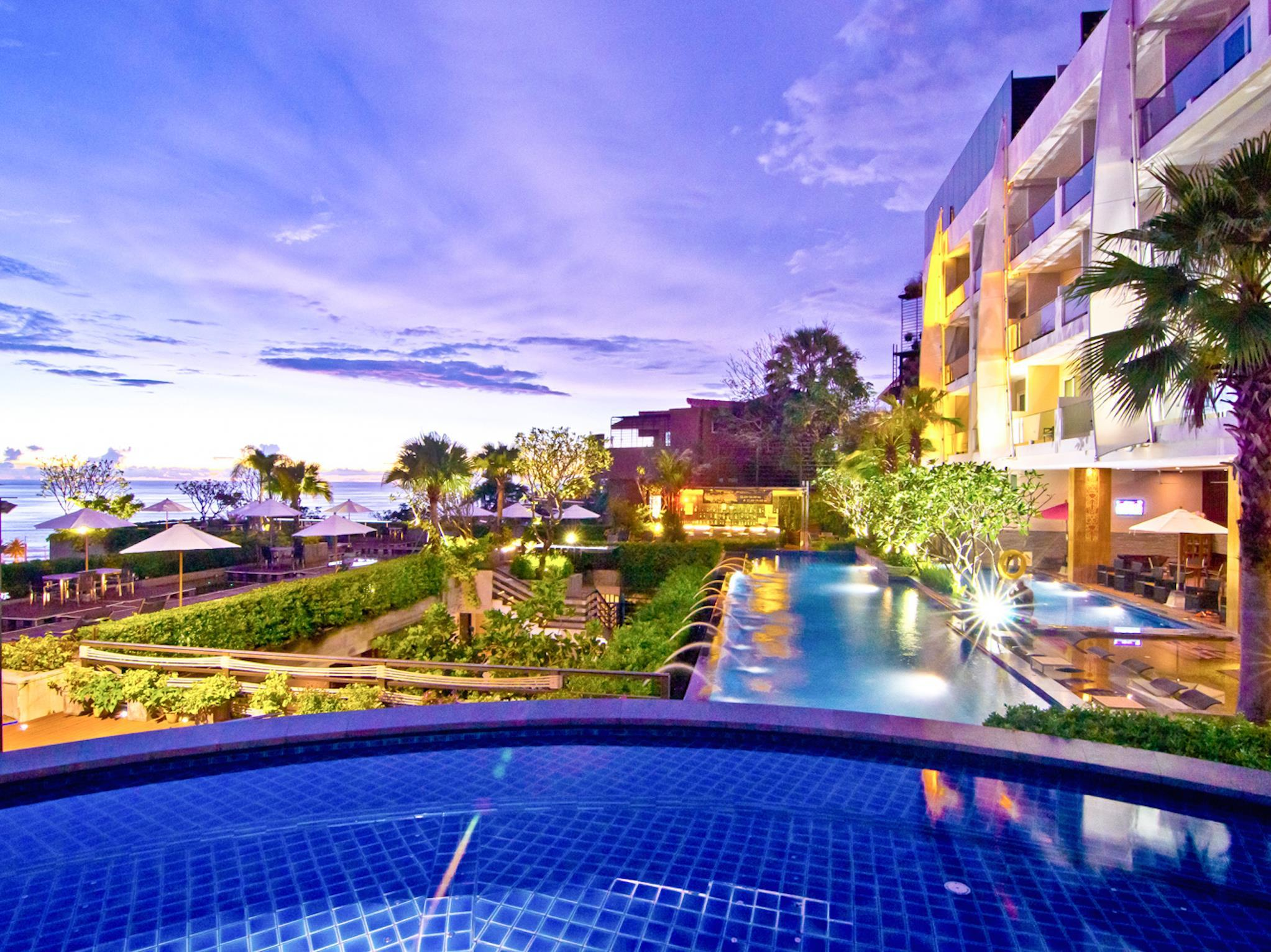 Sea Sun Sand Resort & Spa Phu Kẹt
