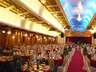 Dansavanh Vientiane Hotel - Hotels and Accommodation in Laos, Asia