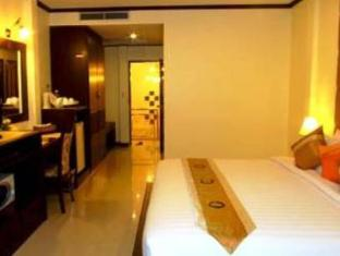 The Mareeya Place بوكيت - غرفة الضيوف