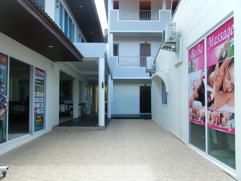 The Mareeya Place - Hotell och Boende i Thailand i Asien