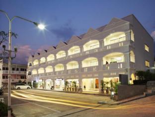 Samkong Place 桑空宫酒店