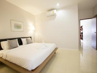 Samkong Place Phuket - Suite Room