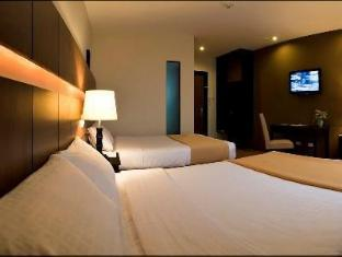 Pinnacle Hotel and Suites Davao City - Standard Twin