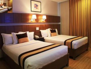 Pinnacle Hotel and Suites Davao City - Superior Room