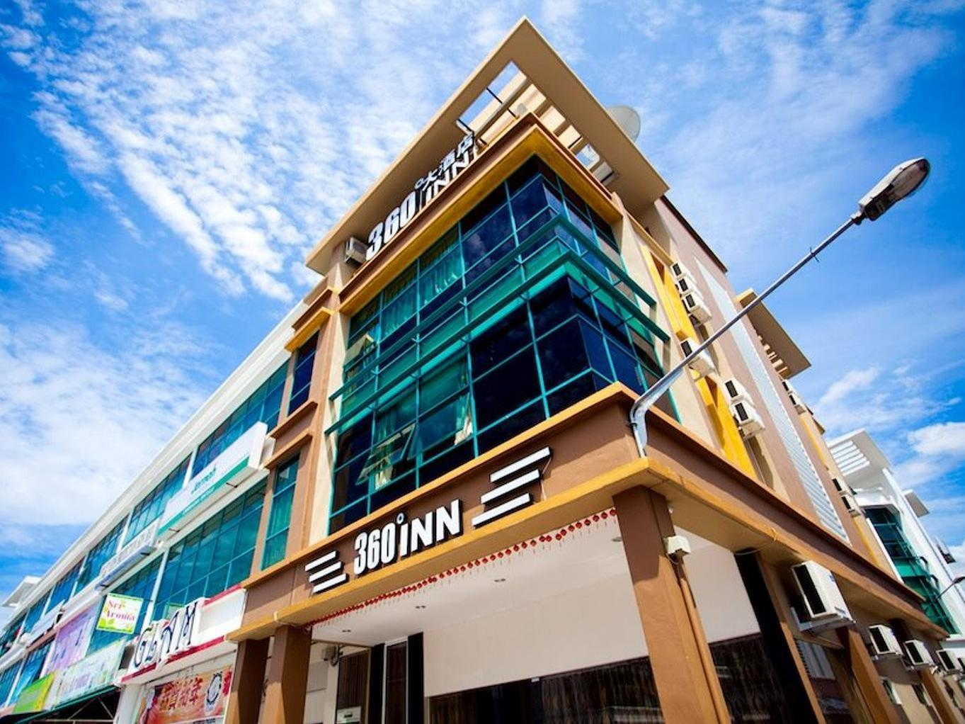 360 Inn - Hotels and Accommodation in Malaysia, Asia