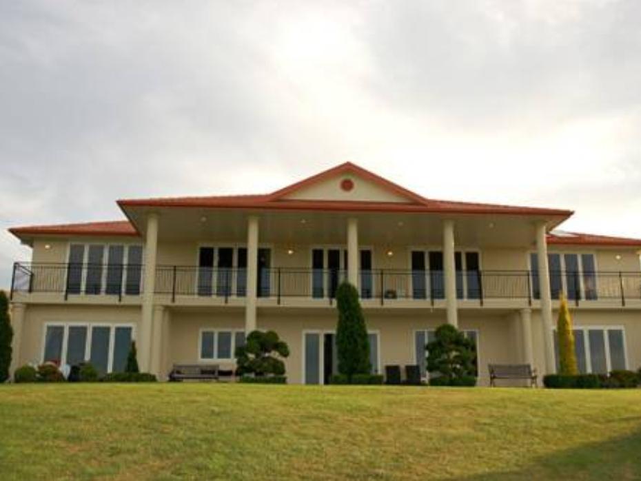 Angel Luxury Lodge - Hotell och Boende i Nya Zeeland i Stilla havet och Australien