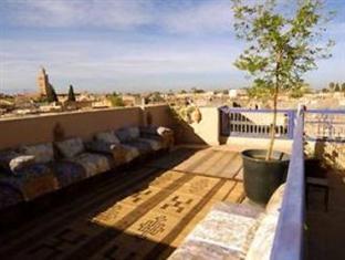 Kssour Agafay Hotel Marrakech - Terrace
