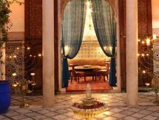 Kssour Agafay Hotel Marrakech - Restaurant