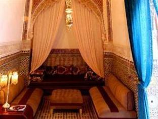 Kssour Agafay Hotel Marrakech - Salon