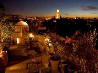 Kssour Agafay Hotel Marrakech - View