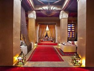 Kssour Agafay Hotel Marrakech - Interior