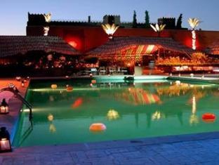 Kssour Agafay Hotel Marrakech - Swimming Pool