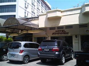 Hotel Kawanua