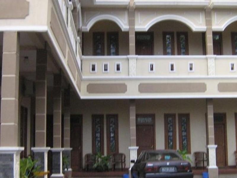 Hotell Hotel Laweyan