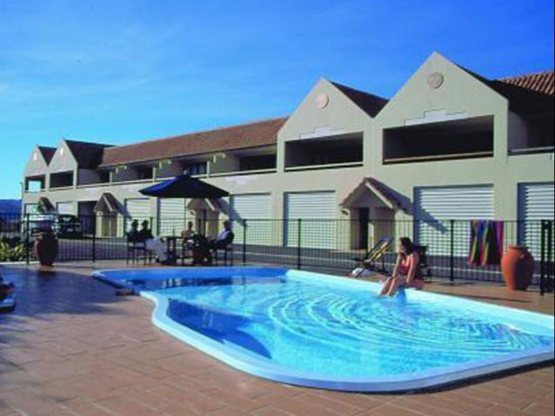 Apartments on the Waterfront - Hotels and Accommodation in New Zealand, Pacific Ocean And Australia