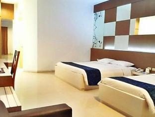 Hotel Puri Garden Semarang - Guest Room