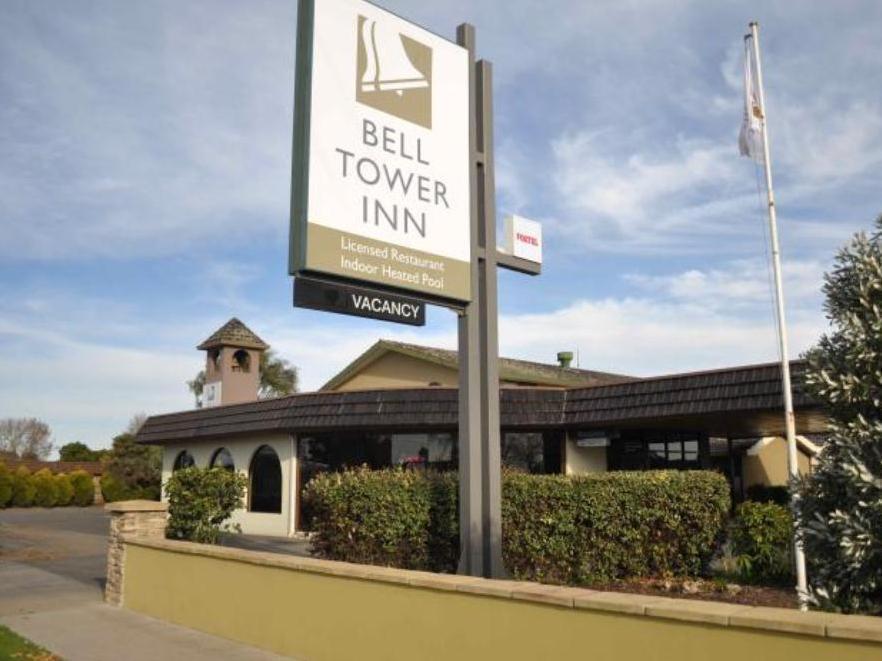 Comfort Inn Belltower - Hotell och Boende i Australien , Ballarat