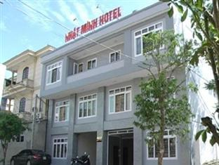 Hotell Nhat Minh Hotel