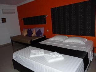 Angkor International Hotel Phnom Penh - Room superior