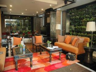 Silom Convent Garden Hotel
