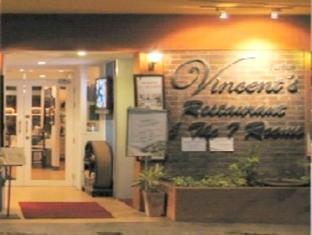 Vincent's Restaurant & The 7 Rooms Hotel