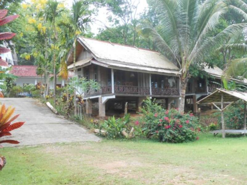 Moradok 2 Resort (Heritage) - Hotels and Accommodation in Laos, Asia