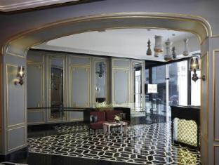 ドーセット リージェンシー ホテル 香港 - ロビー