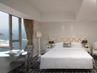 Dorsett Regency Hotel, Hong Kong Гонконг - Вітальня