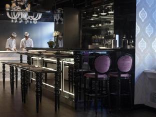ドーセット リージェンシー ホテル 香港 - レストラン