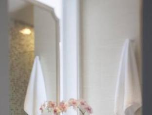 ドーセット リージェンシー ホテル 香港 - バスルーム