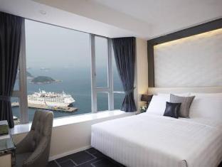 ドーセット リージェンシー ホテル 香港 - 客室