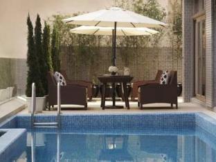 ドーセット リージェンシー ホテル 香港 - プール
