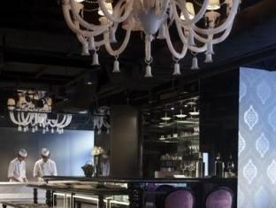 Dorsett Regency Hotel, Hong Kong Honkongas - Restoranas