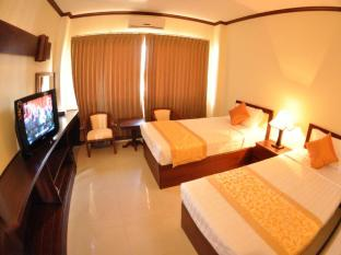 Khounxay Hotel Vientiane - Standard Double Bed