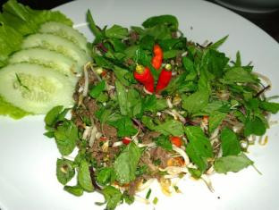 Khounxay Hotel Vientiane - Food and Beverages