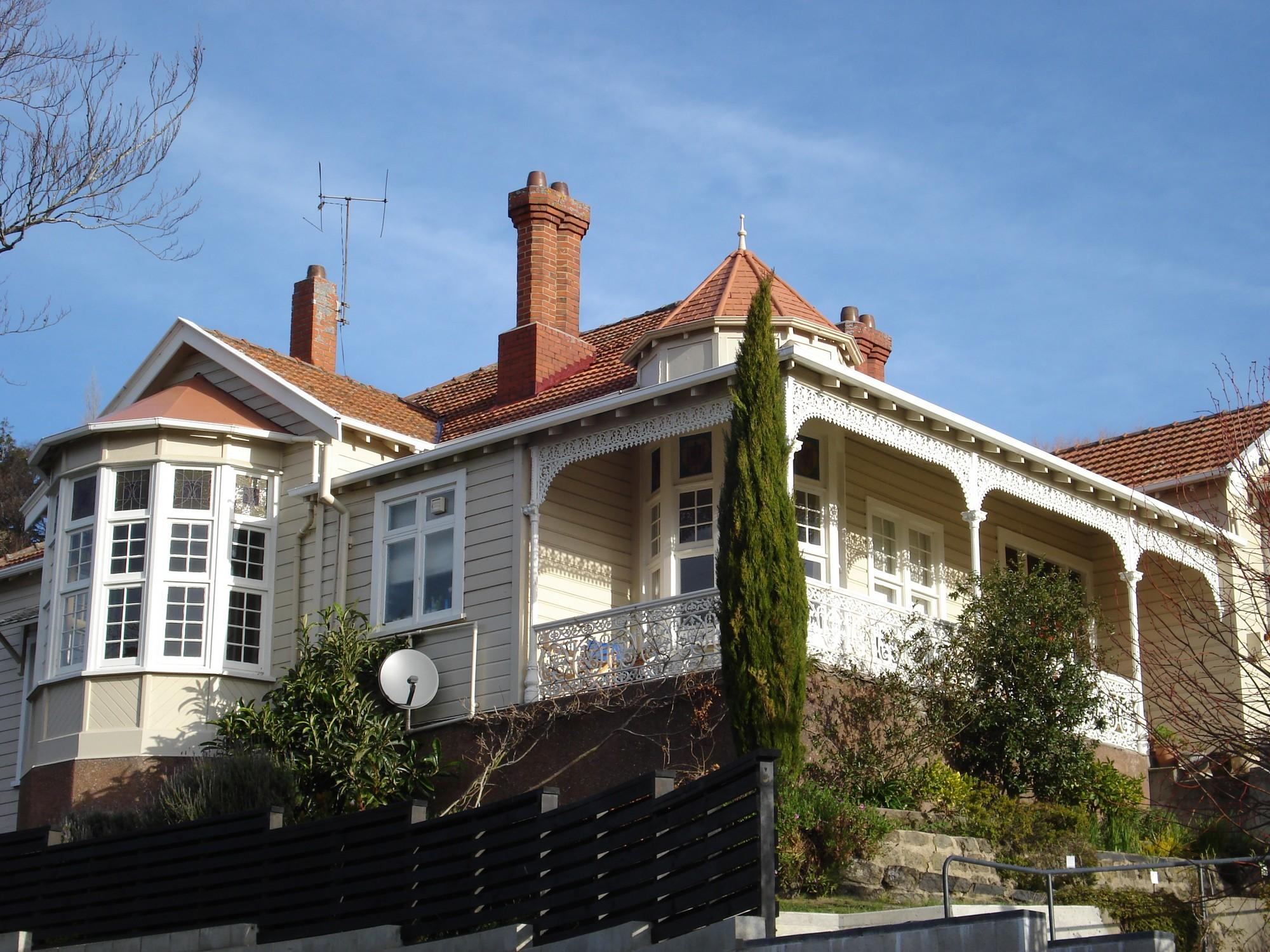 Hazel House Boutique Bed & Breakfast - Hotels and Accommodation in New Zealand, Pacific Ocean And Australia