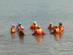 Tasoh Lake Resort & Retreat Tasoh Lake - Recreational Facilities