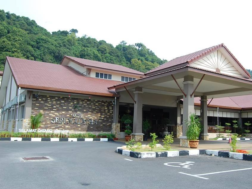 Hotel Seri Malaysia Kangar - Hotels and Accommodation in Malaysia, Asia