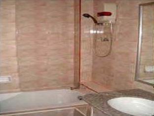 Phusuay Namsai Resort Phu Khiao - Deluxe - Bathroom